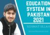 Education System in Pakistan 2021